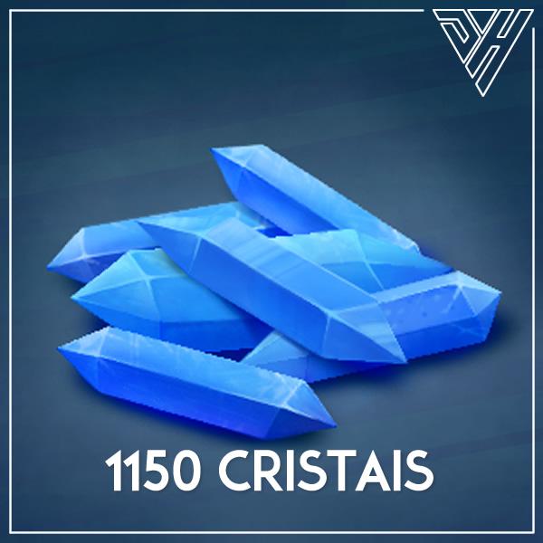 BloodStone - 1150 Cristais