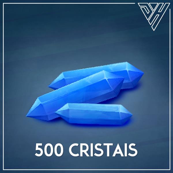 BloodStone - 500 Cristais