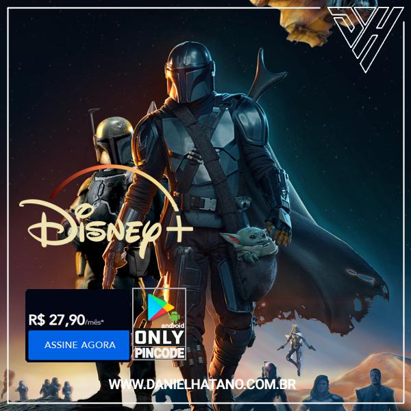 Disney+ | Assinatura