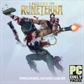 Legends of Runeterra [COMPUTADOR]