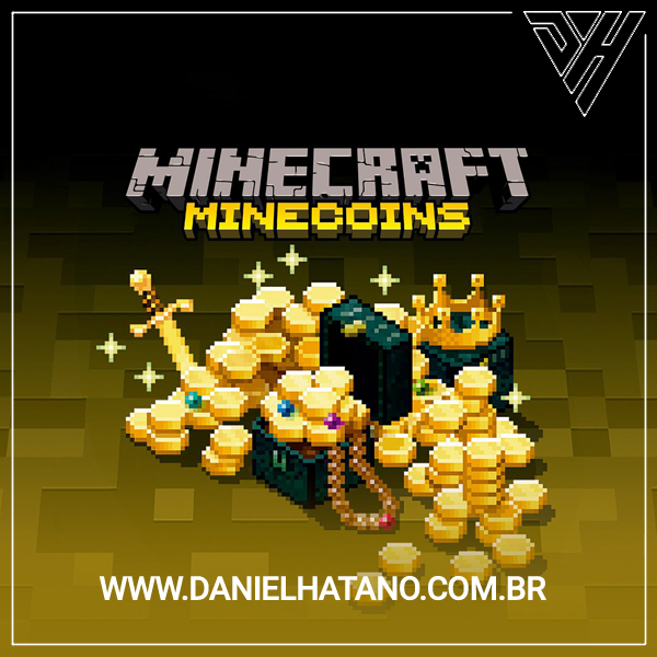 Minecoins  - 3500 Coins