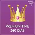 Tibia Premium Time