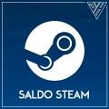 Saldo Steam